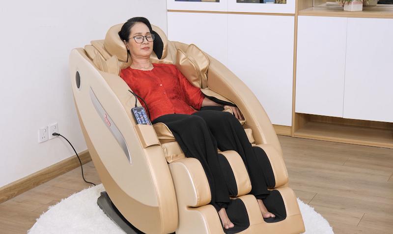 mua ghế massage ở Cần Thơ-1