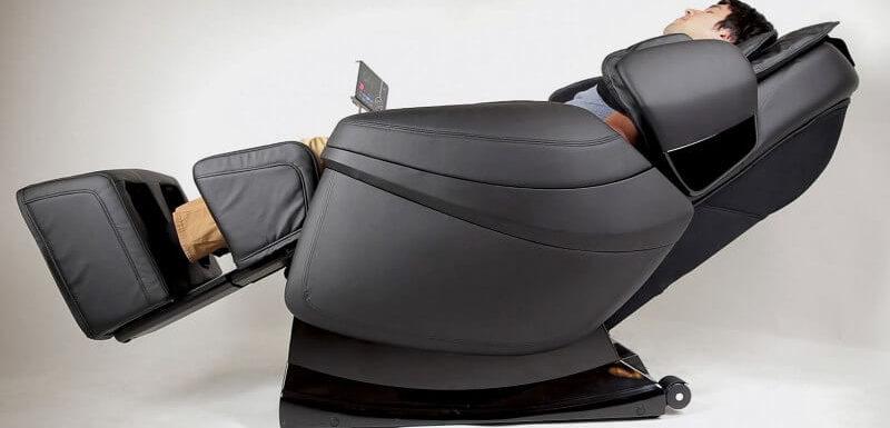 nên mua ghế massage toàn thân loại nào