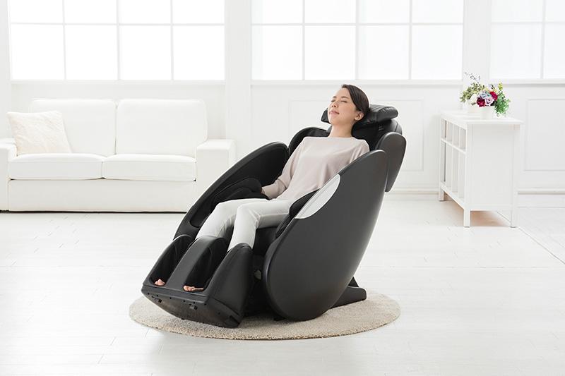 Tác dụng của máy massage toàn thân