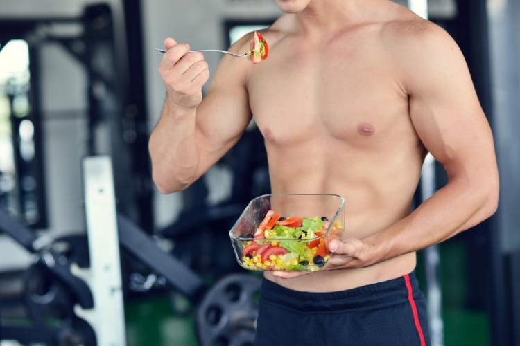 chế độ ăn giảm cân cho nam-1