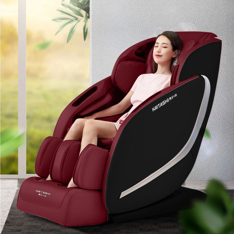 thương hiệu ghế massage Nhật Bản-2