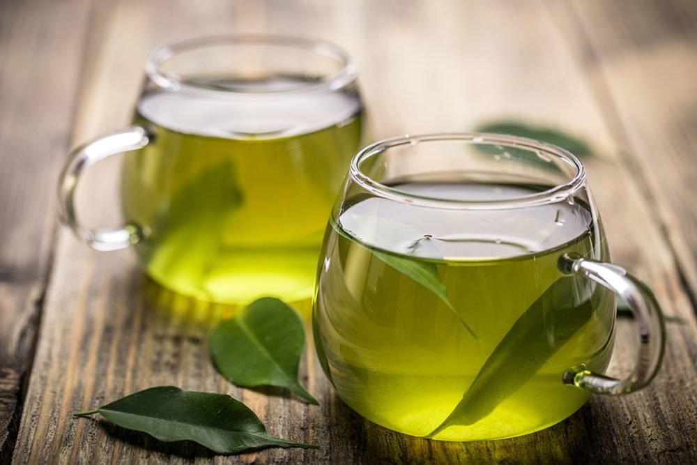 8 loại trà tan mỡ bụng an toàn và hiệu quả