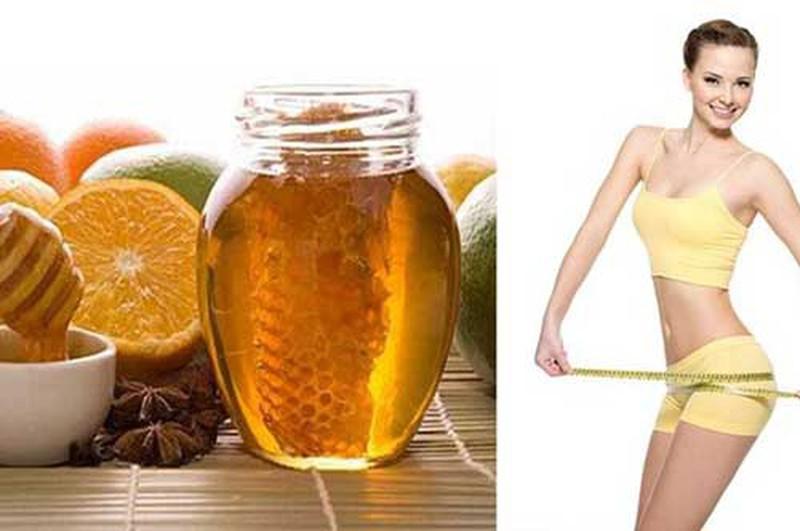 Uống mật ong vào buổi tối có giảm cân không?