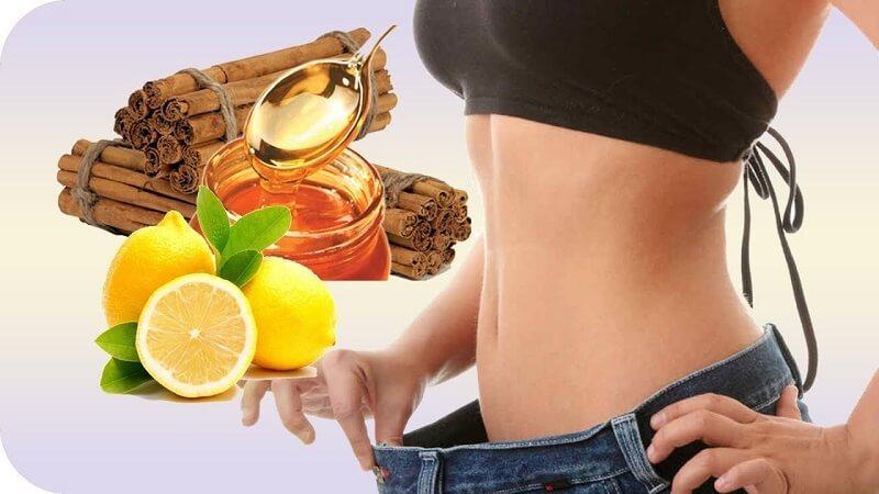 Vì sao uống mật ong vào buổi tối giúp giảm cân