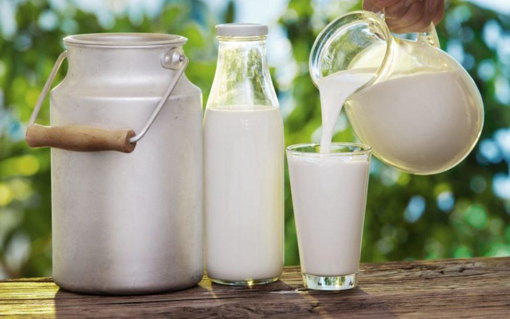 Lợi ích của việc sử dụng sữa