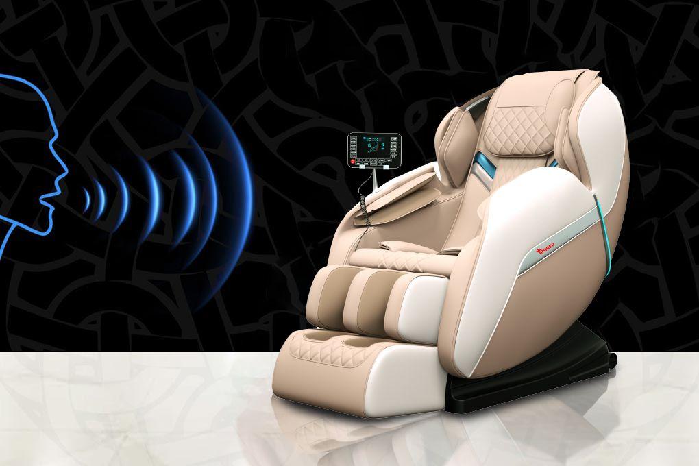 Ghế massage Toshiko T21 PRO -ghế massage tốt nhất thị trường