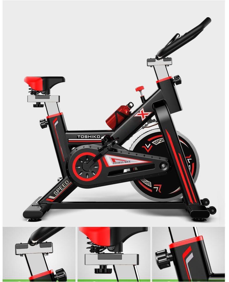 Xe đạp tập thể dục tại nhà loại nào tốt-1