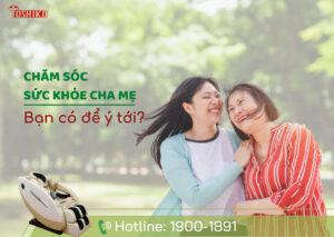 Ghế massage Hồ Chí Minh
