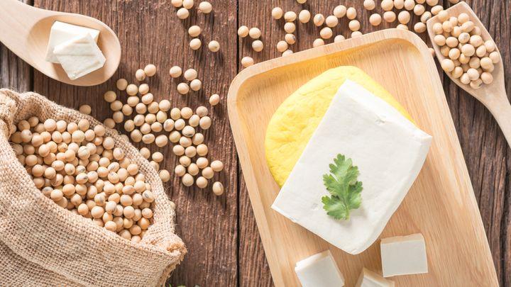Lợi ích của đậu phụ đối với cơ thể