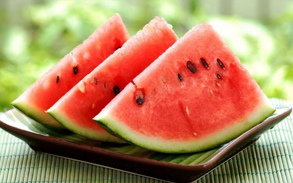 ăn dưa hấu có béo không-2