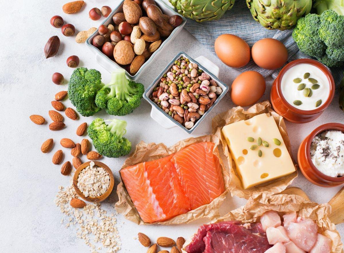Ăn gì buổi tối để tăng cân nhanh -1