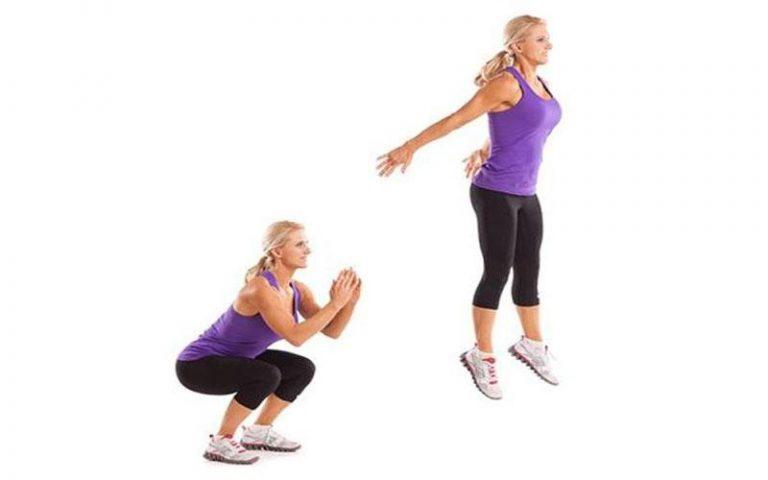 bài tập giảm mỡ toàn thân-2