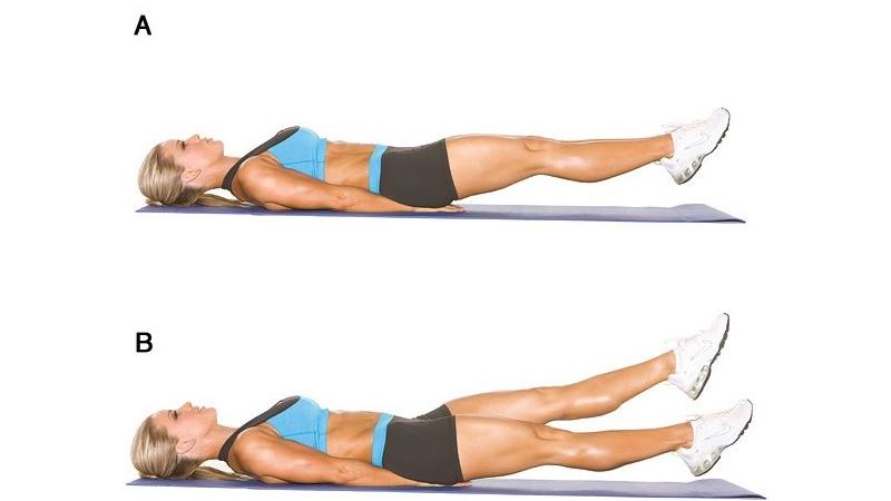 Bài tập gym bụng cho nữ-3