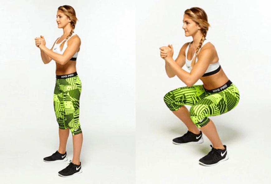 Bài tập thể dục buổi sáng giảm mỡ bụng-3