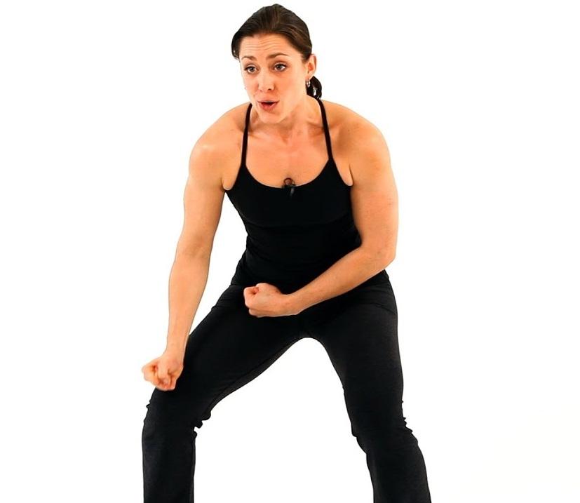 bài tập thể dục giảm cân-1
