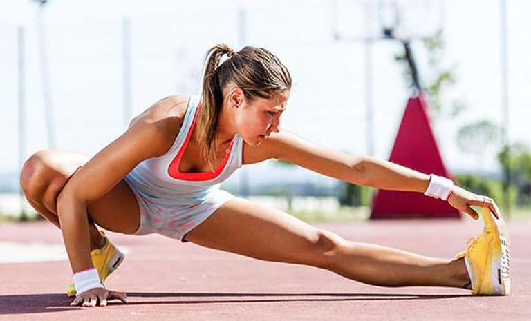 bài tập thể dục giảm mỡ bụng cho nữ-1