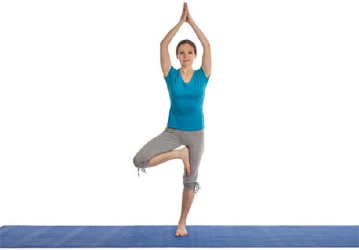 Bài tập yoga cho người cao tuổi-1