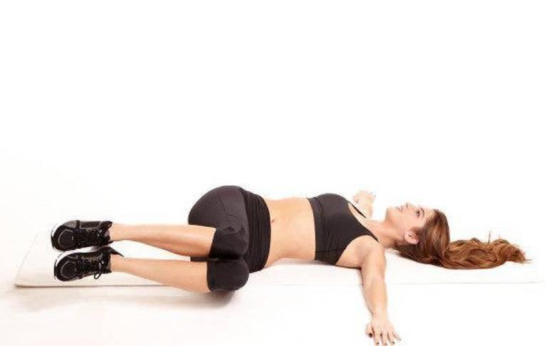 cách giảm mỡ bụng dưới cho nữ-1