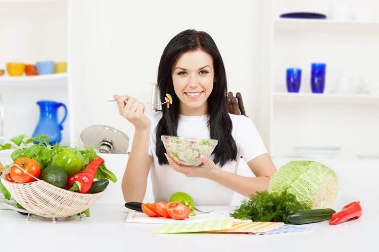 Bổ sung thực phẩm hỗ trợ giảm mỡ bụng
