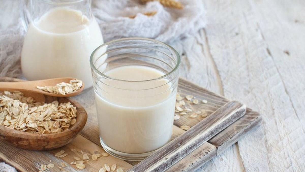 Cách làm sữa yến mạch giảm cân-2