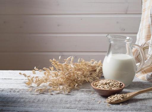 Những lưu ý khi làm sữa yến mạch