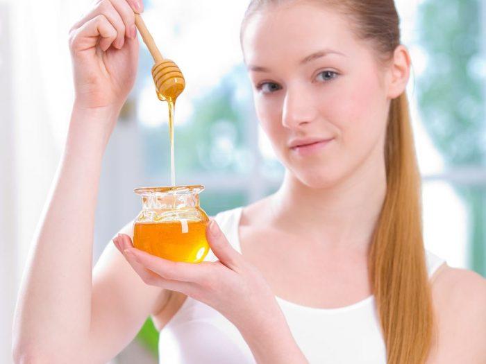 lưu ý khi giảm cân với mật ong
