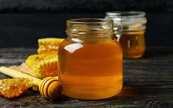 Tại sao uống mật ong giảm cân