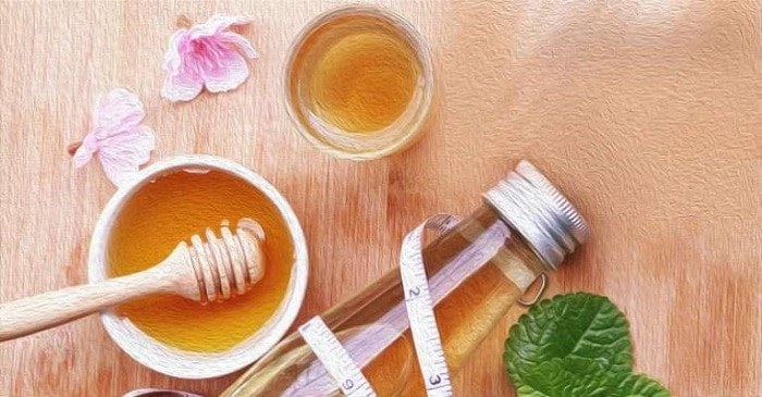 Uống mật ong đúng cách