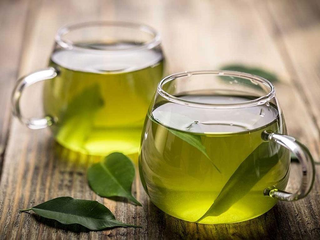 cách uống trà xanh giảm cân-2