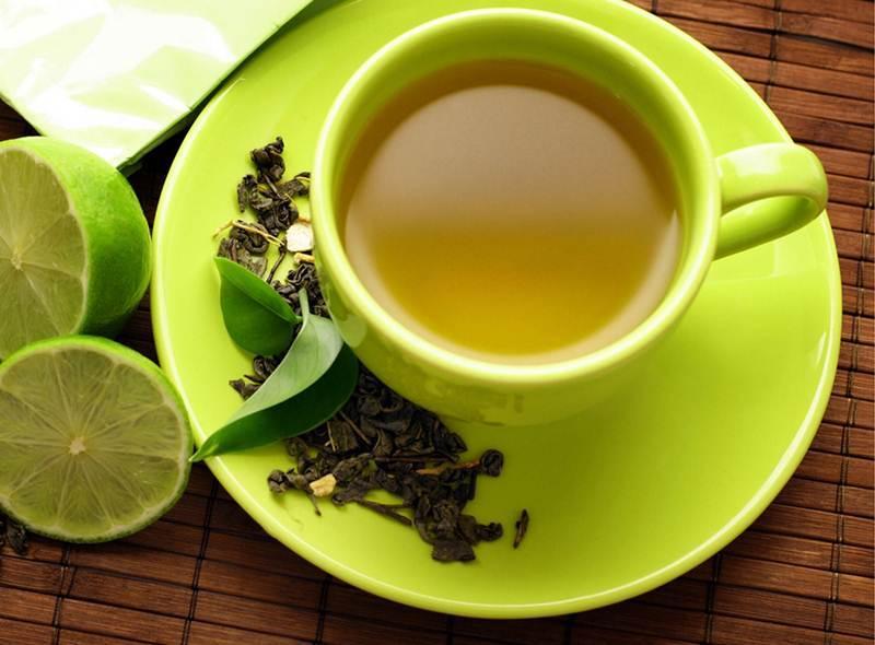 Lưu ý khi uống trà xanh