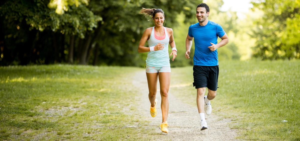 Chạy bộ có giảm cân không-1