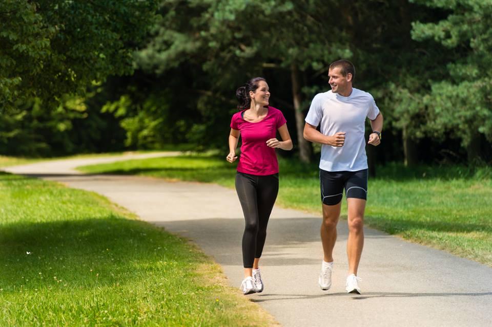 Chạy bộ có giảm cân không-2