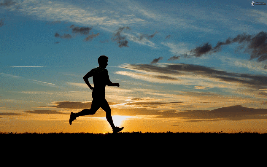 Chạy bộ bao lâu giảm mỡ bụng