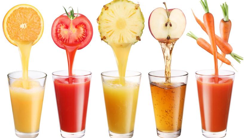 Có nên uống nước ép trái cây vào buổi tối-1