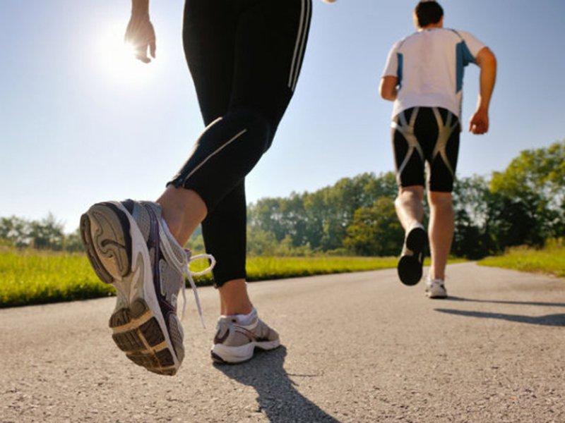 đi bộ có giảm cân không-1