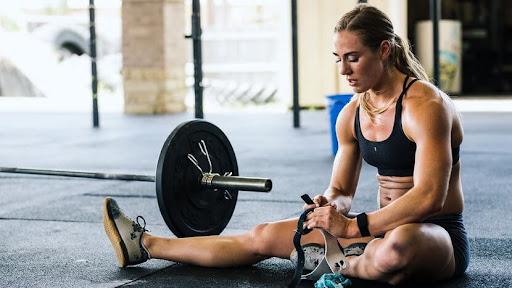 Tập luyện và nghỉ ngơi hợp lý để giảm cân