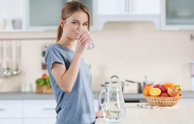 Nên uống nước gì vào buổi sáng để giảm cân-1