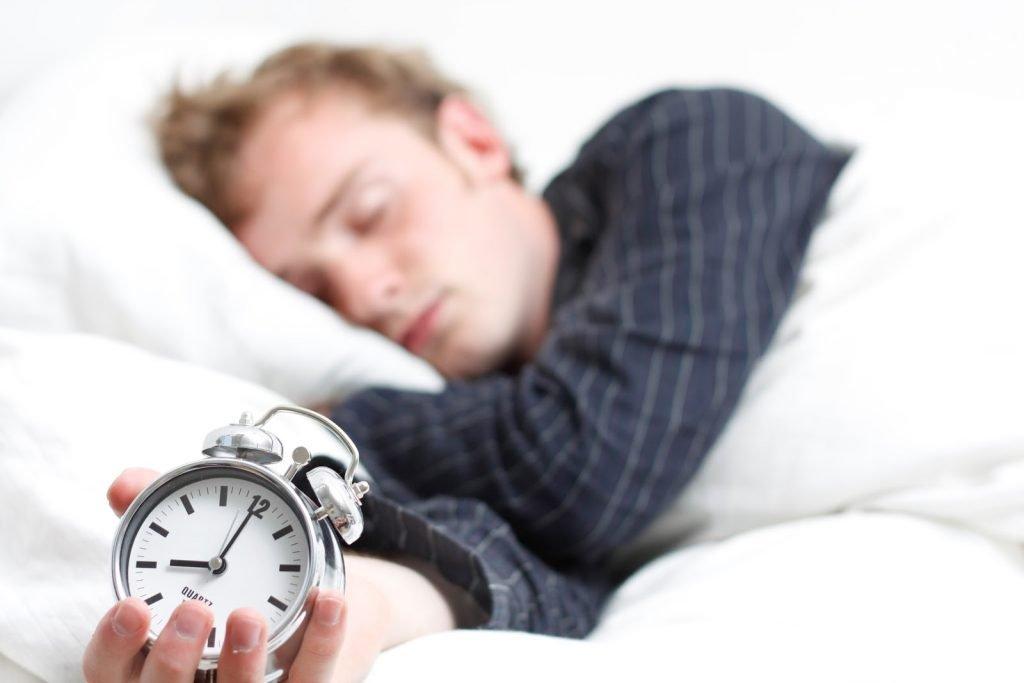 Ngủ nhiều có tăng cân không-2