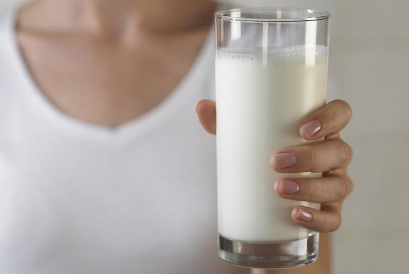 Uống sữa không đường có tác dụng gì