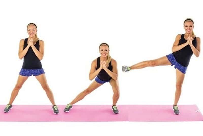 Tập aerobic giảm mỡ bụng-2