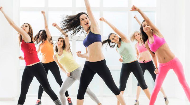 Lưu ý khi tập aerobic giảm mỡ bụng