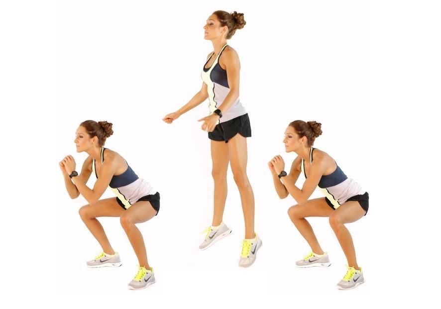 Tập aerobic giảm mỡ bụng-1