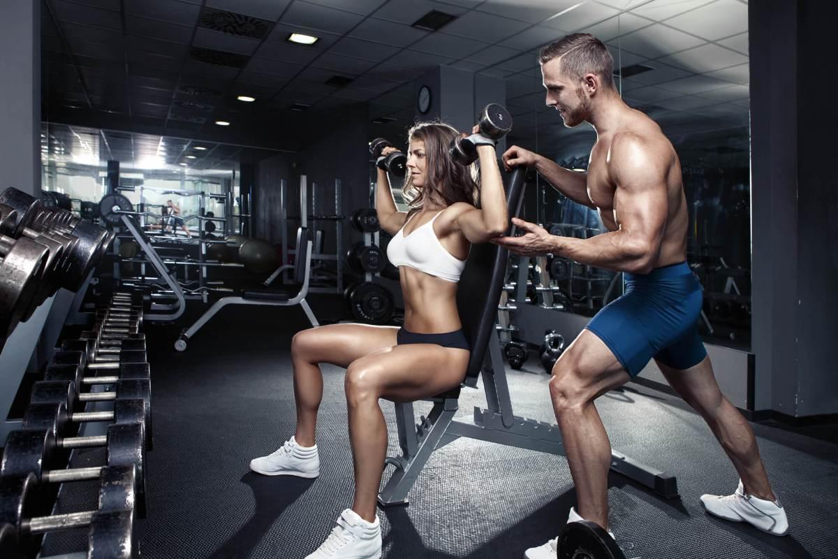 Tập gym bao lâu để có body đẹp-1