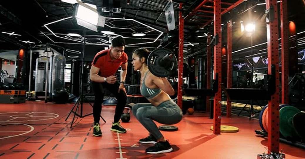 Yếu tố tác động đến kết quả tập gym