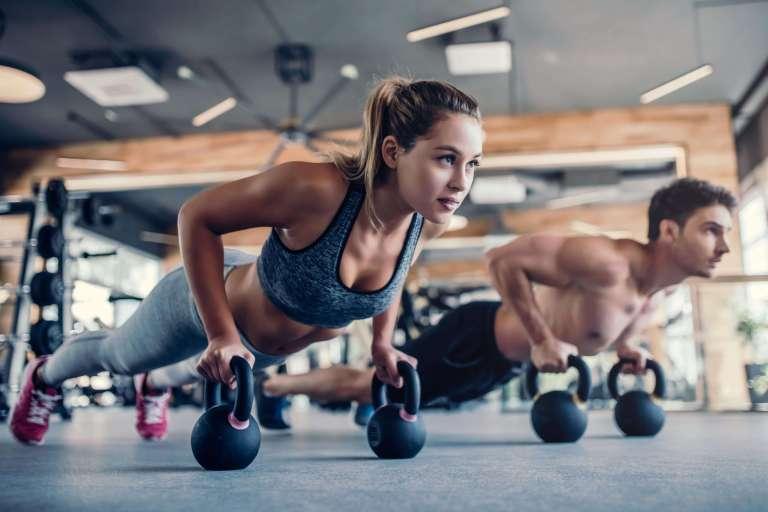 Lưu ý khi tập gym để nhanh có body đẹp
