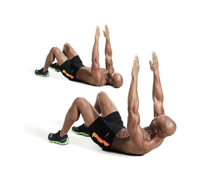 Một số lưu ý khi tập gym giảm mỡ bụng cho nam