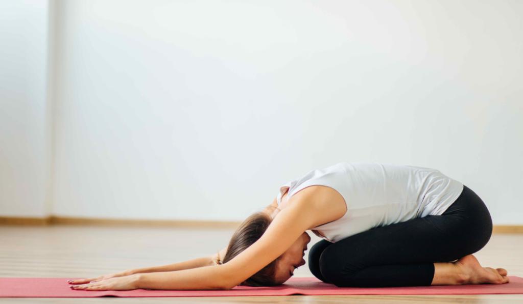 Bài tập thể dục hiệu quả trước khi ngủ