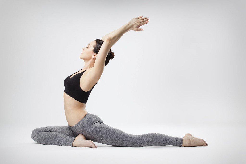 tập yoga có tác dụng gì-1