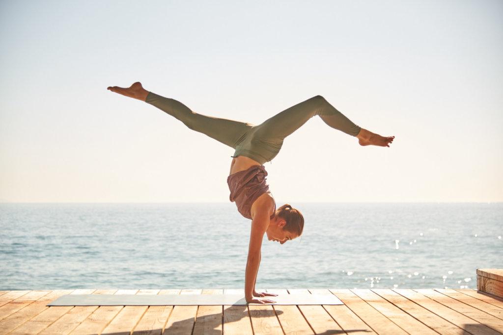 Những lưu ý khi tập yoga-2