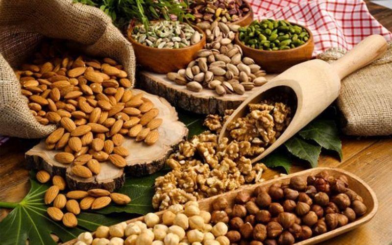 Chọn thực phẩm trong thực đơn ăn kiêng giảm mỡ-2